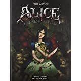 Art of Alice: Madness ReturnsBen Kerslake