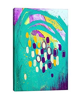 Miranda Gallery-Wrapped Canvas Print
