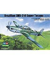 Hobby Boss Brazilian EMB-314 Super Tucano