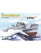 Squadron Signal Publications Schnellboot in Action Book (HB)
