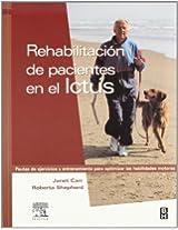 Rehabiltacion De Pacientes En El Ictus