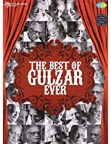 The Best of Gulzar Ever
