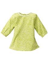 Oye Cap Sleeve Top - Green (3-4 Years)