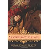 A Conspiracy of Kings (Thief of Eddis)Megan Whalen Turner