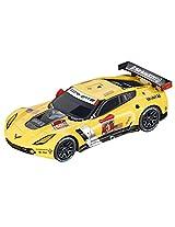 "Carrera Digital 143 - Chevrolet Corvette C7.R ""No.03"" - 1:43 Scale Slot Car"