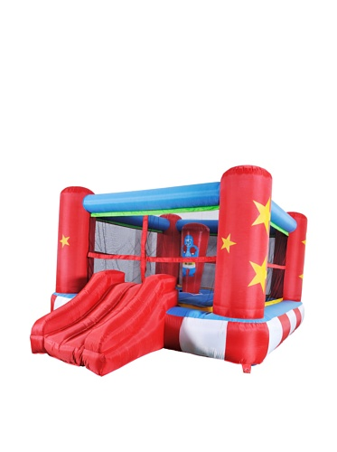 Waliki Toys Medium Boxing Ring
