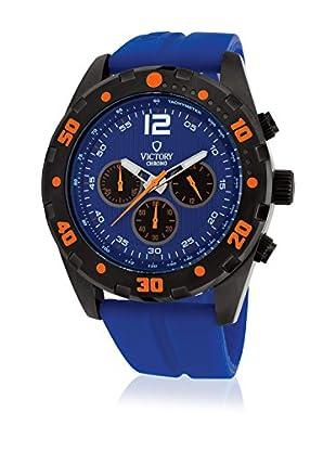Victory Reloj V-Conquest Azul