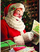 Letters To Santa A 500 Piece Jigsaw Puzzle By Suns Out