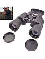 Bushnell Power View 20x50 Super High-Powered Surveillance Outdor Binoculars - 01