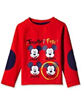 Disney Baby Boys' T-Shirt