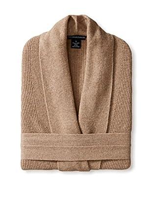 Sofia Cashmere Thermal Robe