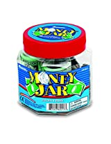 LEARNING RESOURCES JAR MONEY (Set of 6)