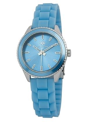 Wellington Damen-Armbanduhr Karamea Analog Silikon WN508-133B