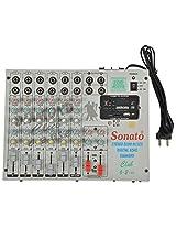 Sonato CLUB 6.2 Mixer