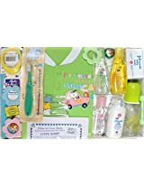Love Baby Gift Set - Tinker Bell Mint
