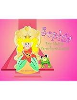 Die kleine Froschprinzessin Sophia