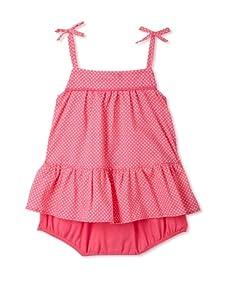 TroiZenfantS Baby Romper (Polka Dot)