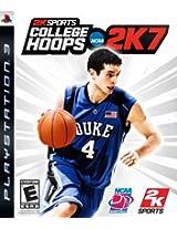 College Hoops 2K7 (PS3)