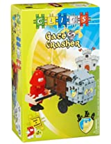 CLICS Building Toy GATE CRASHER Set 44 pieces