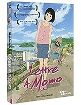Lettre a momo - DVD