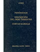 Fenomenos / Phenomena: Descripcion Del Orbe Terrestre, Costas Marinas