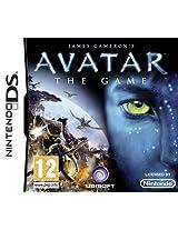 James Cameron's Avatar (Nintendo DS) (NTSC)