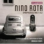 ニーノ・ロータの交響曲