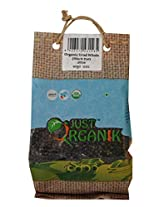 Just Organik-Organic Urad (Black Dal)500g