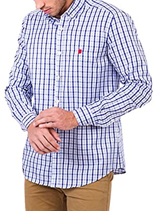 Polo Club Camicia Uomo Maverick Pure