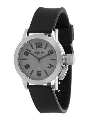 666 Barcelona  Reloj Flask Grey