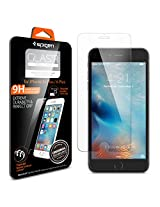 "Spigen Tempered Glass Screen Protector ""Glas.tR SLIM"" for iPhone 6S Plus / iphone 6 plus SGP11634"
