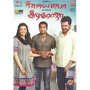 All in All Azhaguraja (Tamil Movie 2013)