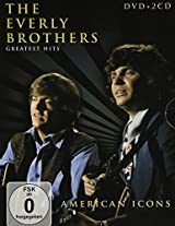 Greatest Hits - American Icons (NEW DVD & 2 CD Set)