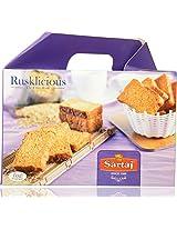 Sartaj Rusklicious - The Crisp Rusk, 900 grams