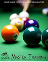 The Legacy - Book 3 (The Monk Billiard Academy Master Training Legacy Series)