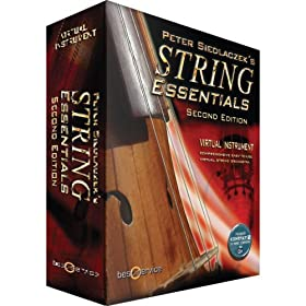 STRING ESSENTIALS KP2