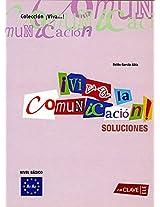 !!Viva LA Comunicacion!: Solucionario
