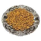 Amazing Almond Dry Fruit Platter - Chocholik Premium Gifts