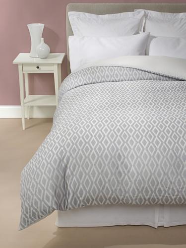 Mili Designs Santorini Duvet (Grey)