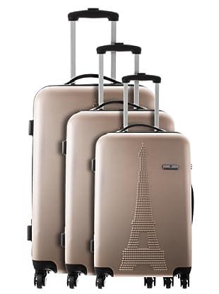 Masm rebajas maletas platinium hasta el lunes 4 - Maletas platinium ...