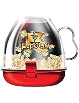 House of Quirk Ezp01 EZ Popcorn Maker