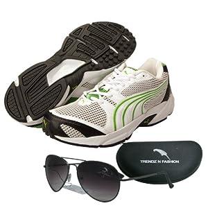 Puma Aquil Shoe Offer