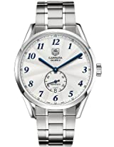 Tag Heuer Carrera Heritage Mens Watch Was2111.Ba0732
