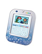 VTech Brilliant Creations Color Touch Tablet - White