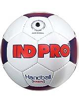Indpro Men Handball 3 White Blue