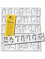 PlayStar Stencil Kit