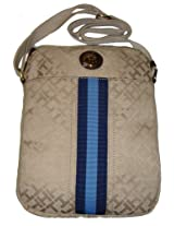 Tommy Hilfiger Women's/Girl's Tablet/Ipad Case Carrier Beige Alpaca