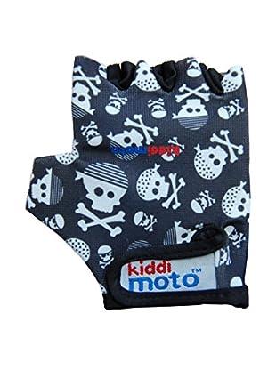 Kiddimoto Handschuhe Sport Skullz