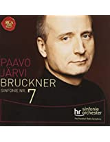 Bruckner:Symphony No. 7 [SACD/CD HYBRID]