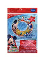 "Disney Mickey & Friends Swimming Ring (20"")"